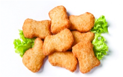 Foto Kip nuggets